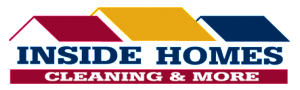 Inside Homes Cleaning & More Logo