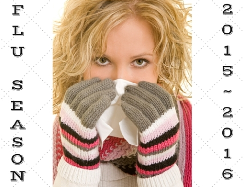 The Flu and Your Household