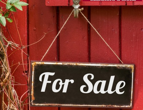Spring Cleaning Tips for Potential Home Sellers