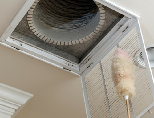 Increase the Air Quality in Your Home