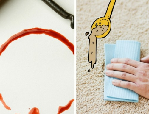 Thanksgiving Day Cleaning Hacks